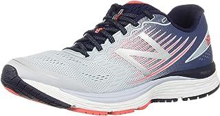 Women's 880v8 Running Shoe, Blue, size 11B