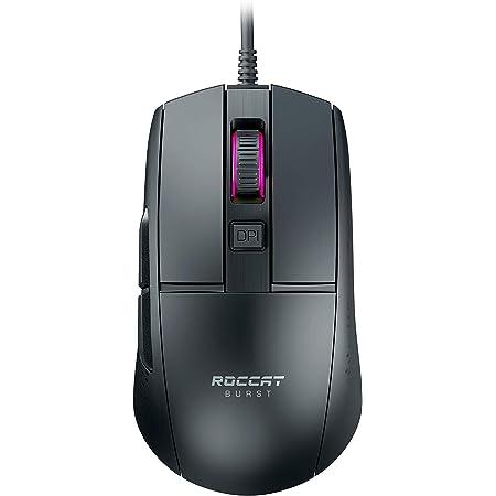 Roccat Kain 100 Aimo Rgb Gaming Maus Schwarz Kanga Computer Zubehör