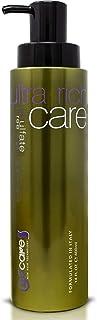 Sponsored Ad - Nuspa Argan Oil Sulfate Free Shampoo - Color Safe Treatment with Long Lasting Shine, Increase Moisture, Vol...