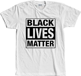 New York Fashion Police Black Lives Matter Political Protest T-Shirt