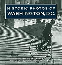 Historic Photos of Washington D.C.
