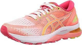 ASICS Gel-Nimbus 21, Zapatillas de Running Mujer