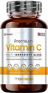 Vitamina C Premium Dosis Alta