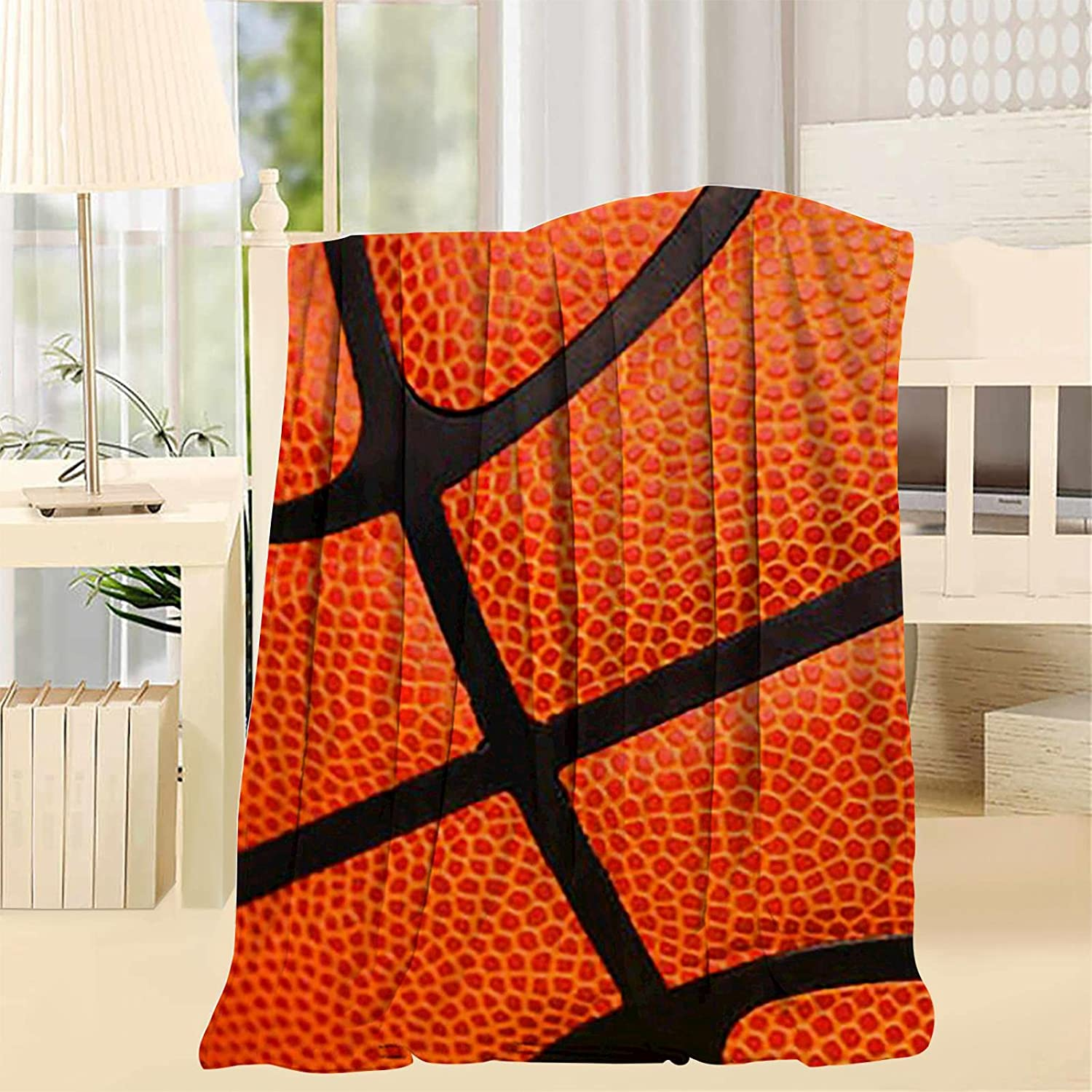 lionpaul Red Flame Max 65% OFF Fleece Blanket Flannel Blank Comfortable NEW before selling Soft