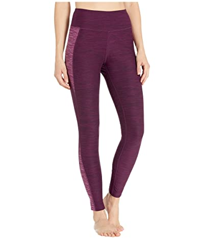 Obermeyer Discover Base Layer Tights (Drop The Beet) Women