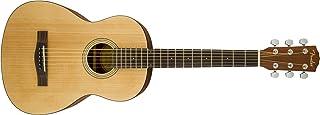 Fender FA-15 - Guitarra acústica para principiantes (escala