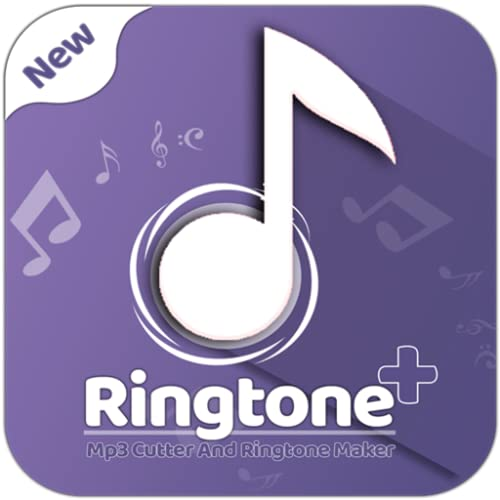🔔 RingTones Plus - Mp3 Cutter and Ringtone Maker 🔔