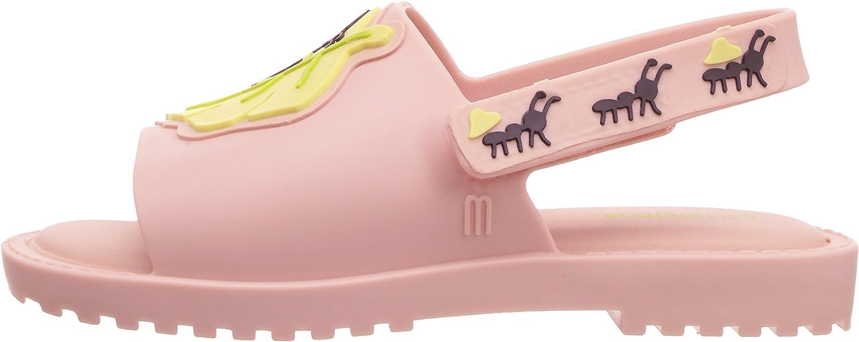 Fabula Ii Flat Sandal Melissa Unisex-Child Mini Mia