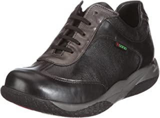 b04502b270fdfc Sano by Mephisto KASHMIR K071, Chaussures basses femme - Noir - V.9,