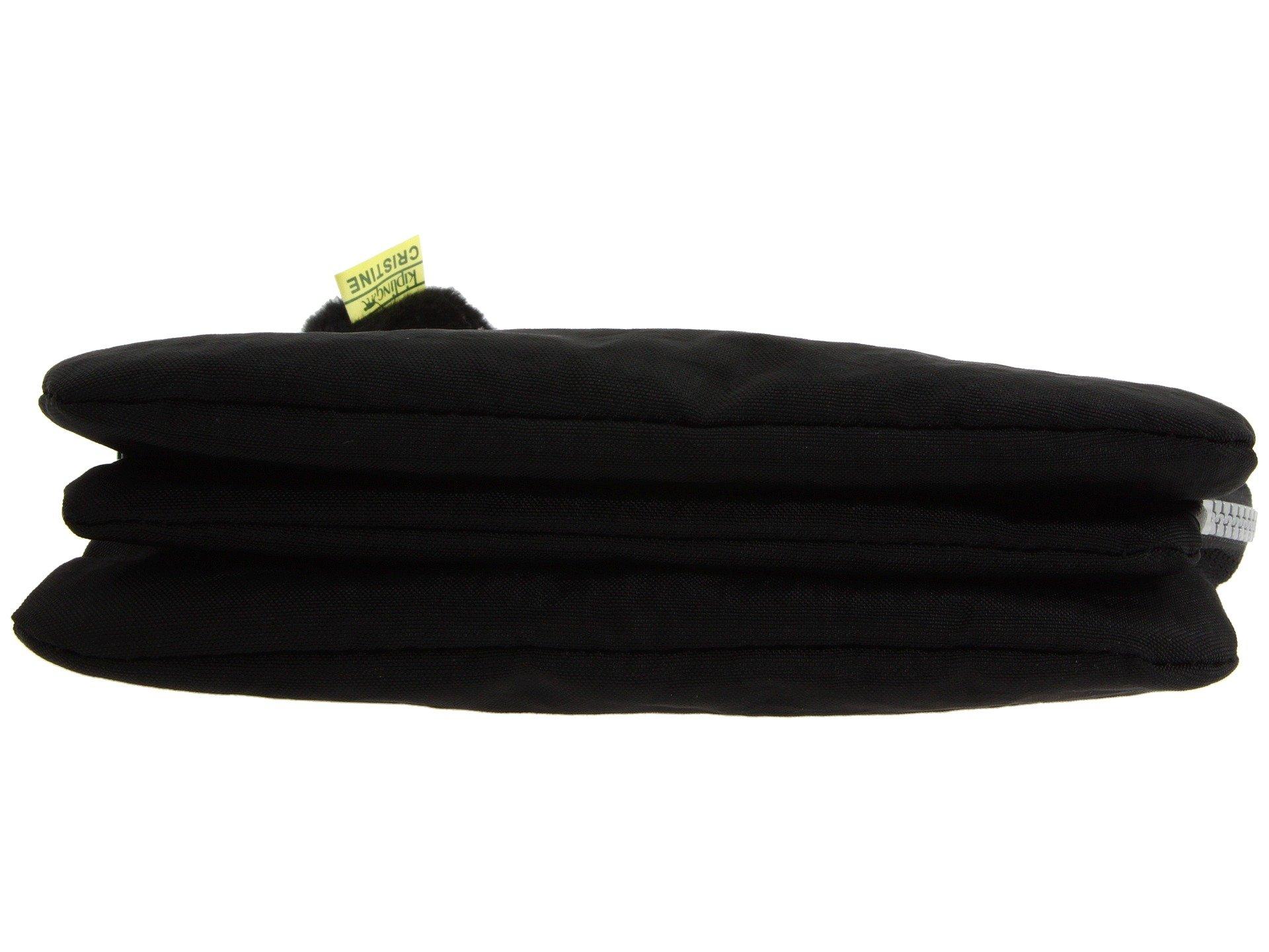 Creativity Black Large Pouch Large Creativity Large Kipling Kipling Black Creativity Kipling Pouch wfgqYAH