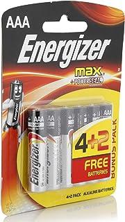 Energizer Battery For Multi - E92 BP-6