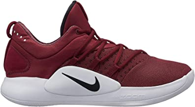 Nike Men's Hyperdunk X Low TB Basketball Shoes ( Team Red/White / #115 )