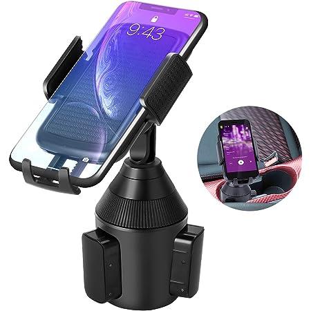 Lexso Universal Handyhalterung Getränkehalter Auto Elektronik
