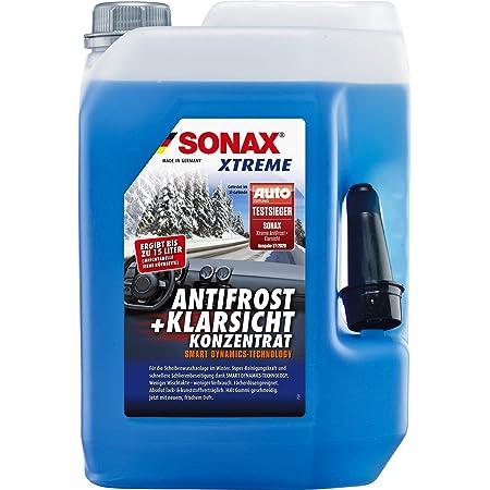 Sonax 232300 Xtreme Antifrost Und Klarsicht Konzentrat 1 Liter Auto
