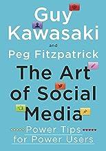 Art of Social Media: Power Tips
