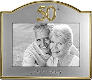 Best silver wedding anniversary photo frame Reviews