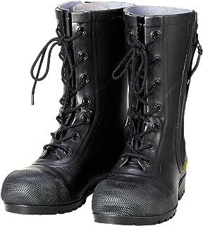 シバタ工業 半長靴