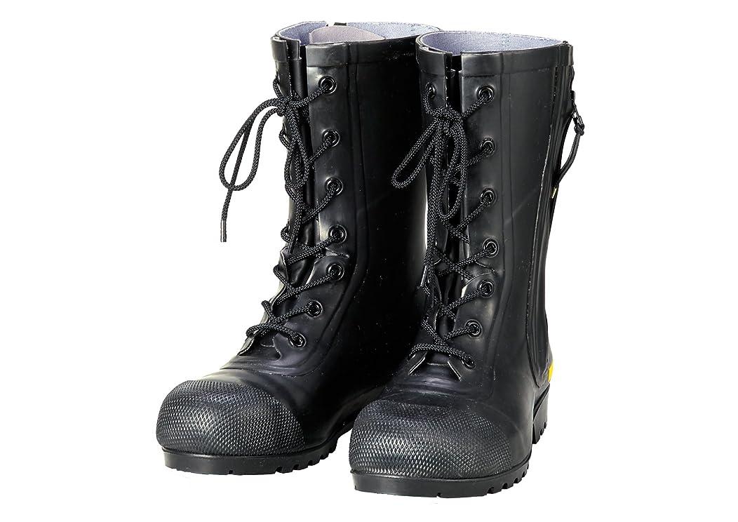 踊り子削除する宮殿シバタ工業 半長靴 -