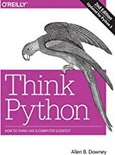 Best allen b downey think python Reviews