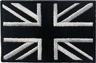 british military velcro patches