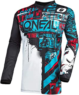 O'Neal Element Youth Jersey Ride Jersey. Unisex niños