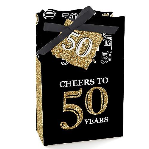 50th Birthday Party Favors Amazon