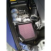 K N 33 2345 Motorluftfilter Hochleistung Prämie Abwaschbar Ersatzfilter Erhöhte Leistung 2004 2015 Crown Royal Rav4 Reiz Mark X 250 220 350 Is 300 Gs 430 Auto