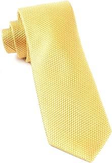 gold textured tie