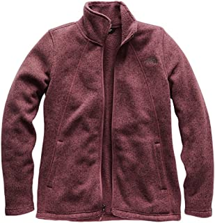 The North Face Women's Crescent Full Zip