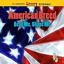 Best bend me shape me album Reviews