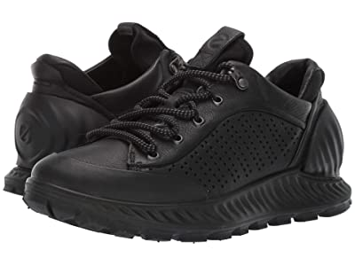 ECCO Sport Exostrike Low (Black) Men