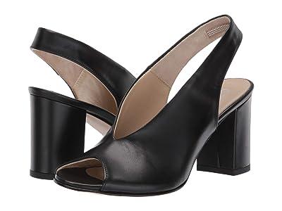 Cordani Nori (Black Leather) Women
