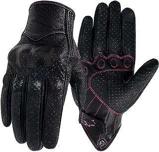 Best female motorcycle gloves Reviews