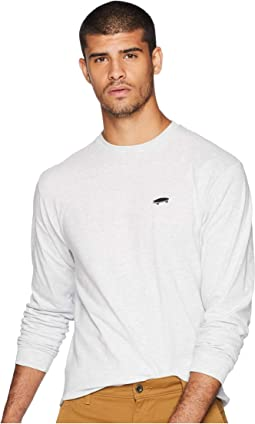 Salton Basic Long Sleeve T-Shirt