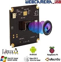 usb camera module autofocus