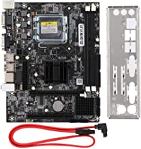 Desktop Mainboard, for Intel G41M LGA775 DDR3 Computer Motherboard Desktop Mainboard..