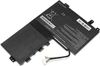 Tesurty PA5157U-1BRS Replacement Battery for Toshiba Satellite U940 E45T-A E45T-A4100 A4200 A4300;E55T-A E55T-A5320;U40T-A U50T-A U50T-A-100;M40t-A M40t-AT02S Laptop
