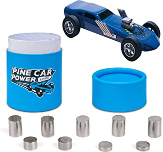 Tungsten Weights for Pinewood Derby Car Kits 3.25oz. 3...