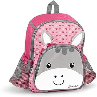 Sterntaler Funktionsrucksack, Emmi Girl, Alter: Kinder ab 3 Jahren, Pink