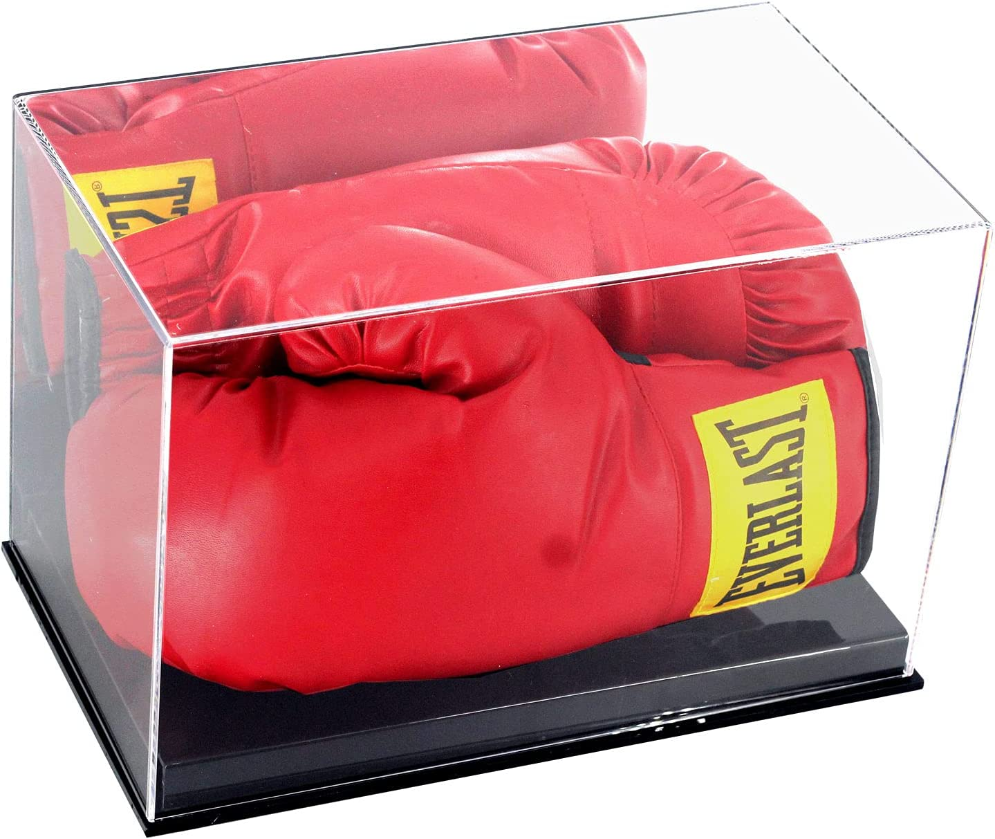 DisplayGifts Oklahoma City Mall Display Case Holder Showcase Boxing with for Stands Cheap SALE Start