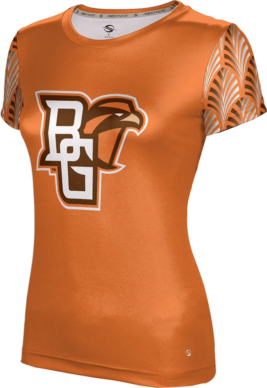 ProSphere Bowling Green State University Girls' Performance T-Shirt (Deco)