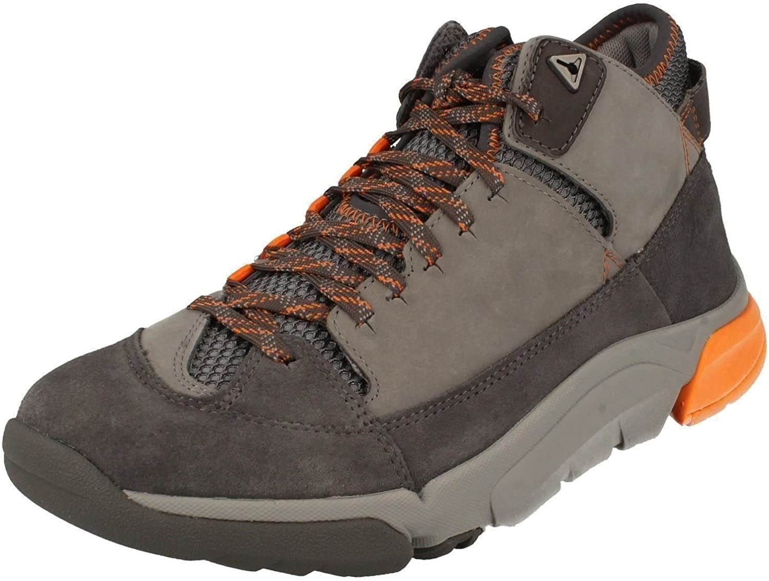 Clarks Men's Outdoor Ankle Boots Tri Outflex