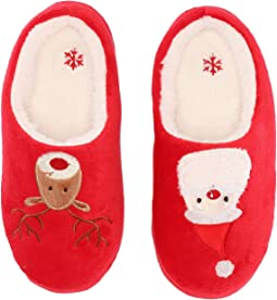 North Pole Besties Slides