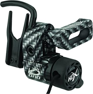 QAD Ultra HDX Right Hand Tactical Rest