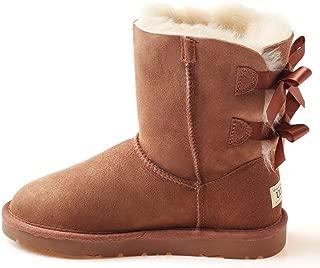 UGG Boots Classic 2 Ribbon