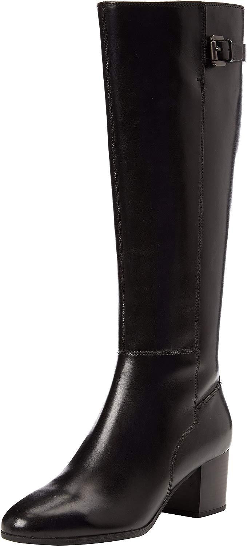 Geox Damen D Petalus Petalus D Kurzschaft Stiefel  Willkommen zu kaufen