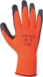 Portwest Thermal Grip Gloves (A140) / Workwear/Safetywear