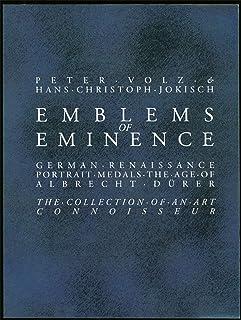 Emblems of Eminence: German Renaissance Portrait Medals