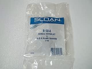 Kissler 68-2305 Sloan B-50-A Handle Kit