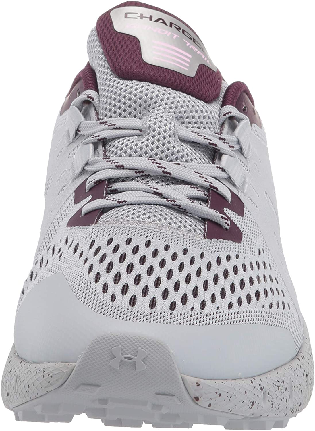 Under Armour Womens Charged Bandit Trail Running Shoe